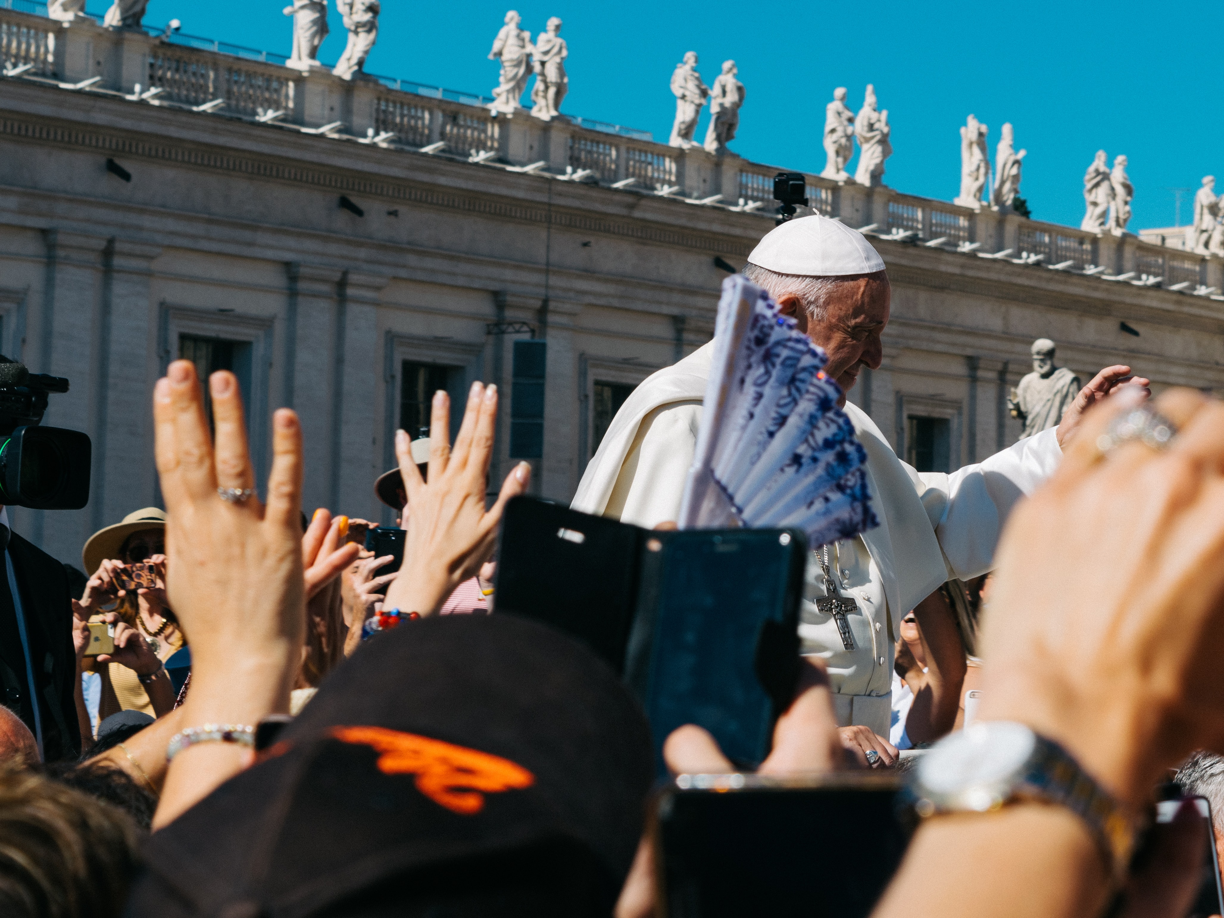 Pope-vatican-city-papal-audience