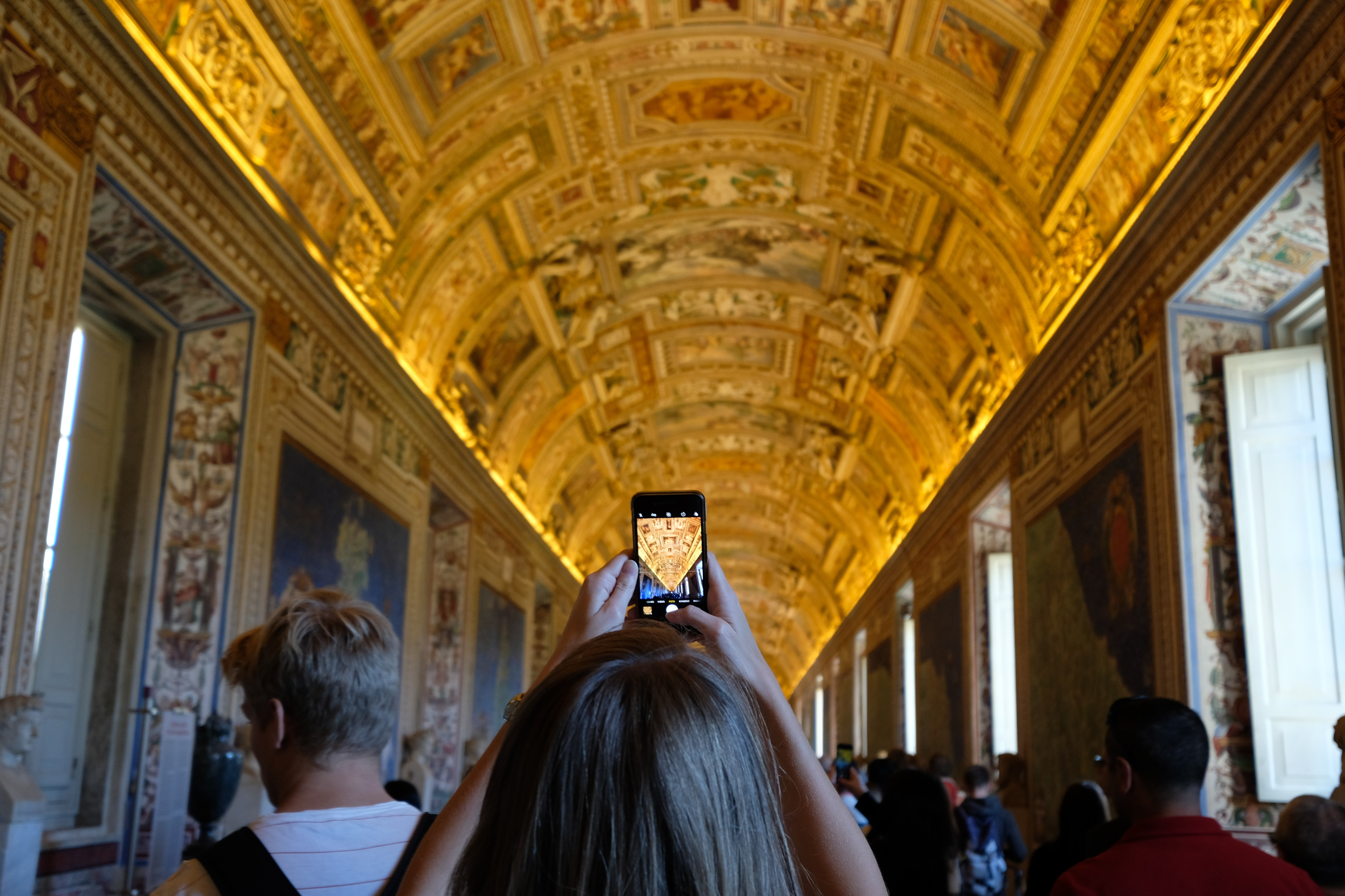 Guided-tour-of-the-vatican