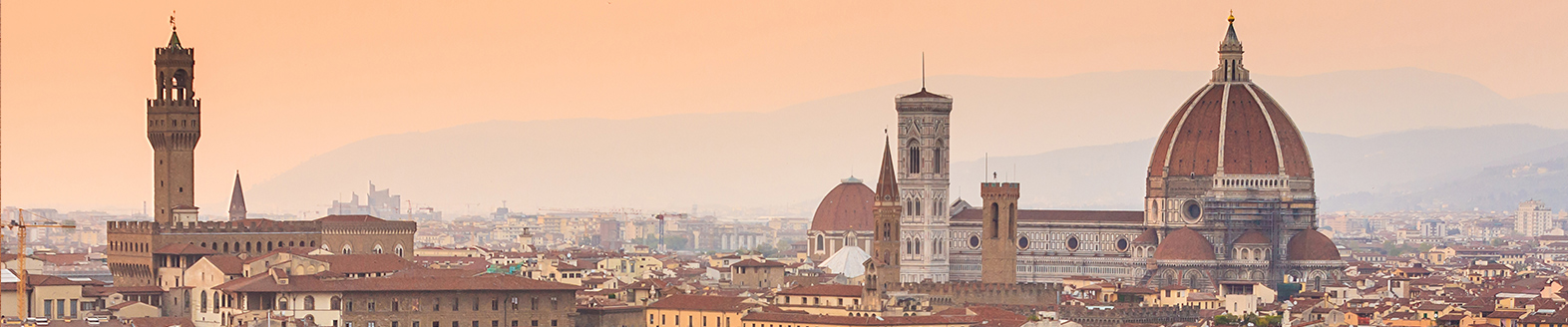 Trips to Florence by high-speed train from Rome by Grayline tours