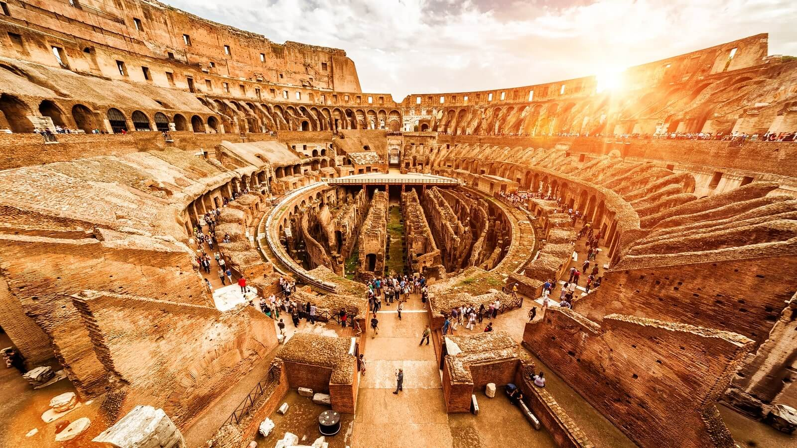 Travel Guide: Exploring Ancient Rome