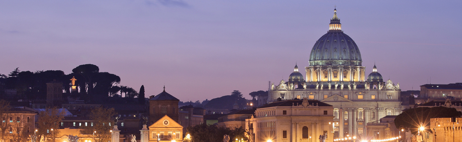 Grayline tours to the vatican city