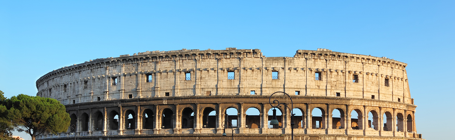 Visit the Colosseum, The